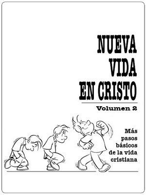 Marcos Robinson-Nueva Vida En Cristo-Vol 2-