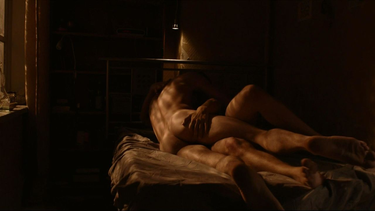 ben whishaw sex