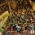 Com ensaio de rua organizado e produtivo Império da Tijuca mostra a força de sua comunidade