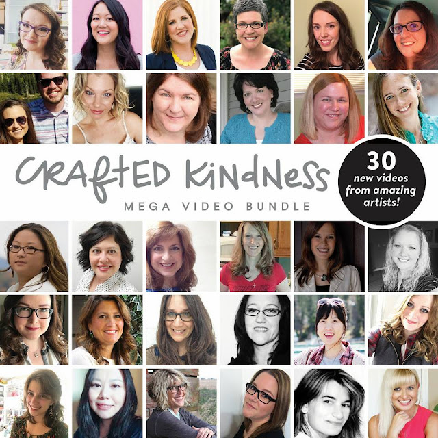 Crafted Kindness Fundraiser for OCC