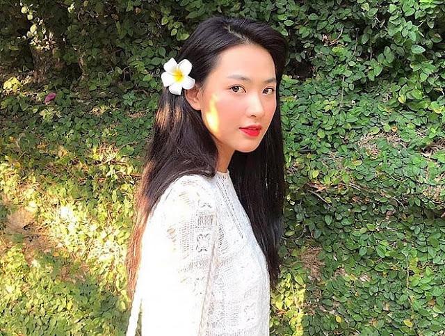 Nàng thơ 9x xinh đẹp xuất hiện trong nhiều MV đình đám của Vpop