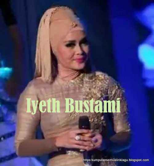 Lagu Iyeth Bustami Laila Canggung