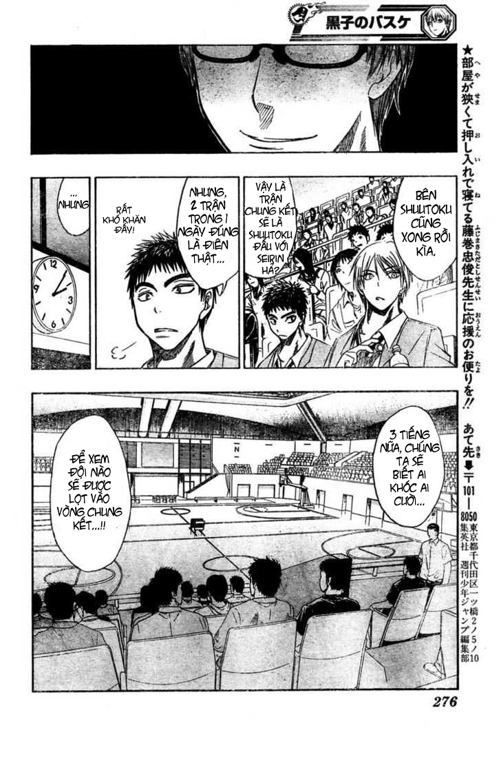 Kuroko No Basket chap 025 trang 7