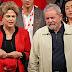 Lula e Dilma tinham US$ 150 milhões em 'conta' de propina, diz Joesley