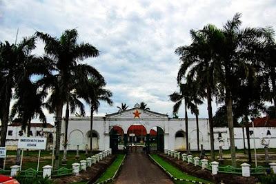 Wisata Sumatra Selatan