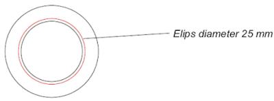 Tutorial Cara Membuat Desain Stempel Dengan CorelDRAW