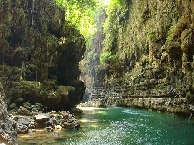 Memilih Travel Agent Green Canyon Pangandaran Terbaik