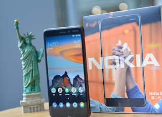 Nokia 6 (2018) Unboxing ,Photo Gallery & Camera Samples
