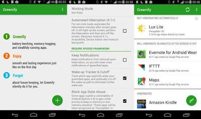 Aplikasi Agar HP Android Tidak Lemot dan Panas
