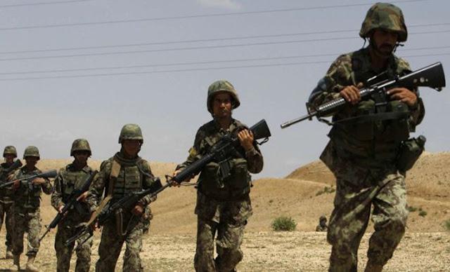 আফগানে দেড় শতাধিক বাসযাত্রী অপহরণ
