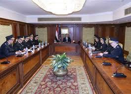 وزارة الداخلية تقرر رفع درجة الإساعدادات للتصدي للإرهاب في سيناء