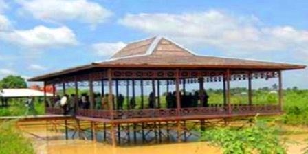 Pulau Kerto agropolitan
