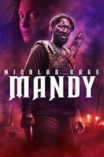 Mandy (2018) ปีศาจเอาเมียผมไป