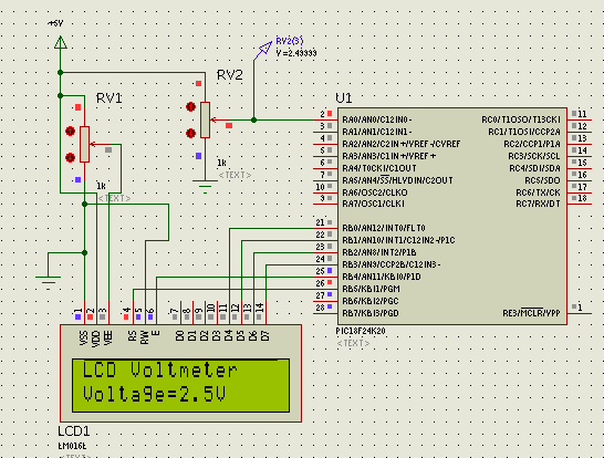 Learning PIC Programing with XC8 Compiler: ADC: How to