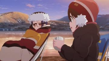 Yuru Camp△ Season 2 Episode 6