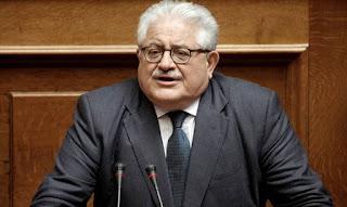Δημοψήφισμα για την απόσχιση της Ηλείας από την Δυτική Ελλάδα προτείνει ο Τζαβάρας