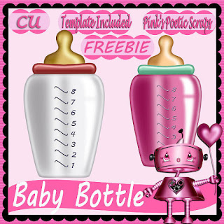 New - Baby Theme & New Store Freebie!