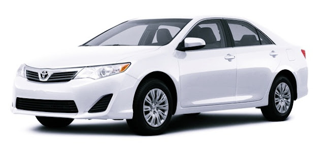 2012 Toyota Camry SE Limited Edition Review Release Date