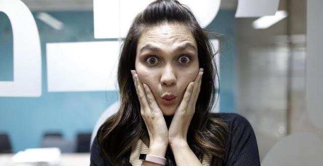 Masih Berstatus Tersangka Video Porno, Luna Maya Pesta Sama Syahrini