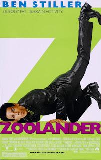 Zoolander<br><span class='font12 dBlock'><i>(Zoolander )</i></span>