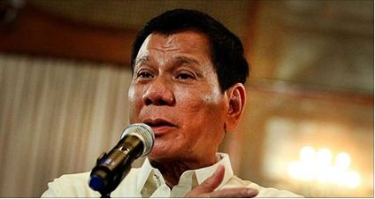 Bishop Bacani Supalpal Kay President Duterte! 'P- Inang Bacani Na Iyan, Dalawa Pala Asawa!'