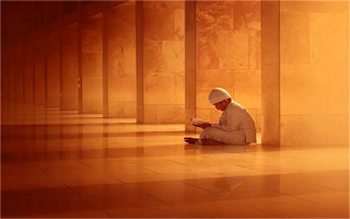 Benarkah Pejuang Islam Tidak Ikut Islam