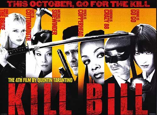Kumpulan Foto Kill Bill Vol. 1, Fakta Kill Bill Vol. 1, Sinopsis dan Videonya