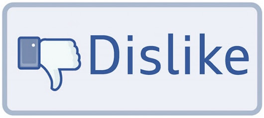 "Functional testing Facebook ""Dislike"" in a way few people think to"