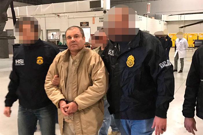 Proponen panistas que fortuna de 'El Chapo' se reparta entre México y EU