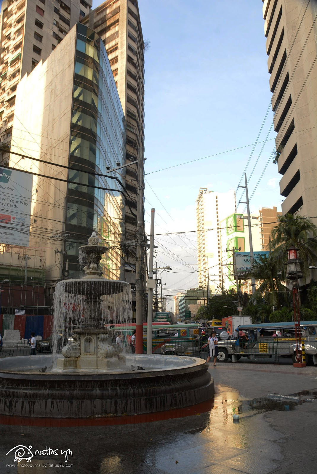Binondo, Chinatown, Sta. Cruz, Binondo Church, business district, church, historic, heritage, old buildings