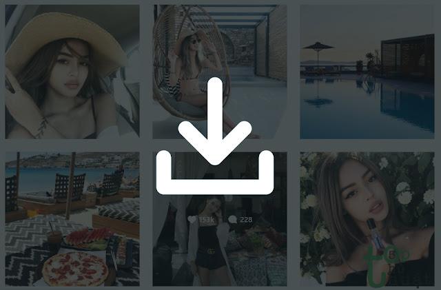 Thủ thuật tải ảnh trên Instagram máy tính cực kỳ đơn giản