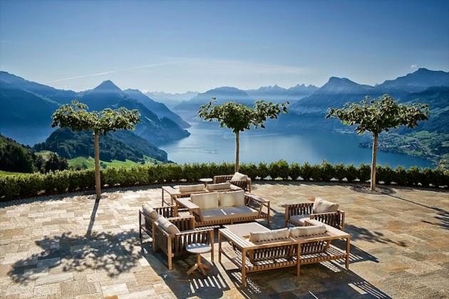 Hotel Villa Honegg Booking