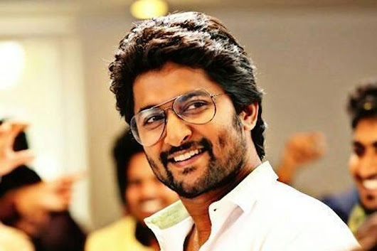 Nani To Play Legendary NTR in Mahanati ?