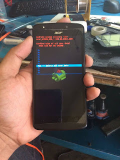 13867034_10154821225949879_1939358832_n Acer Liquid E700 Hard Reset Locked by Password Root