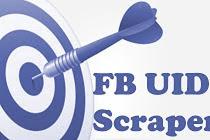 Cara Install FB UID Scraper Dengan Mudah