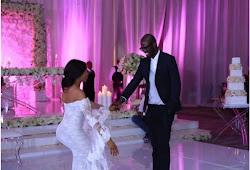 SEE Video! Enhle Mlotshwa And Her Bridesmaids Getting Down