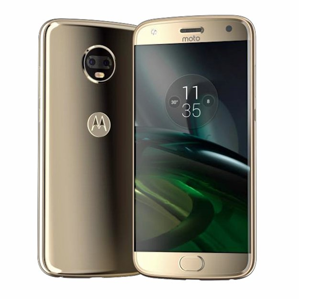 This could be our first clear look at the Moto X4