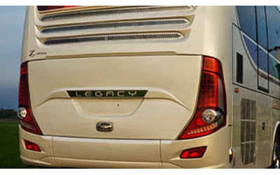 RearView All New Legacy