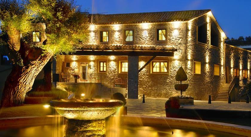 Hotel Rural Barcelona