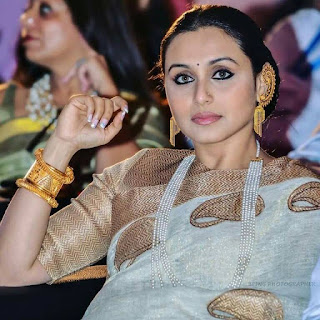 rani mukarji hd photo