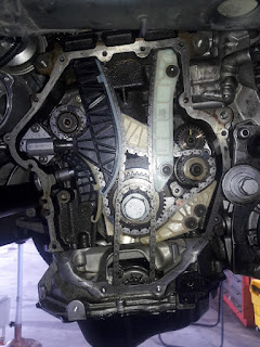 Volksmasters You Need To Change Your Oil
