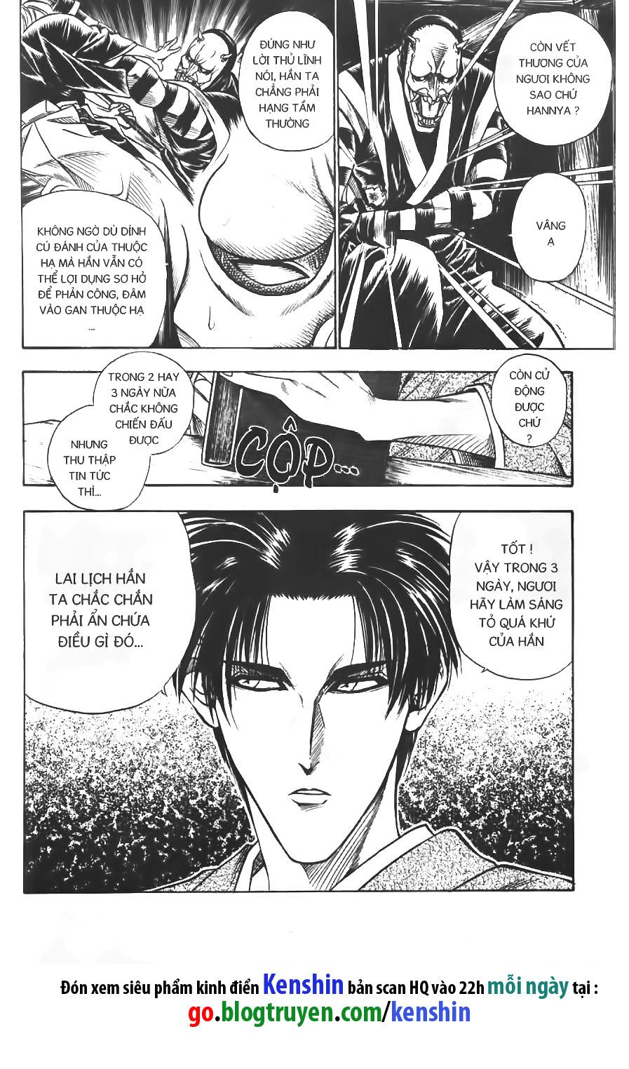 Rurouni Kenshin chap 19 trang 19