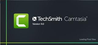 TechSmith Camtasia Studio Full version Terbaru