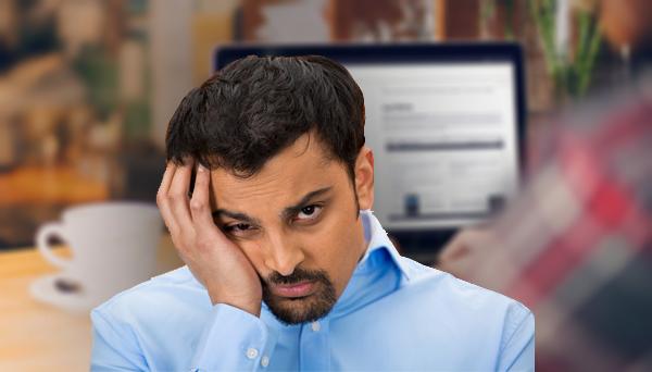 أسباب فشل الربح من المواقع الإلكترونية !