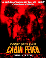 Cabin Fever (2002) UnRated Dual Audio [Hindi-English] 720p BluRay ESubs Download