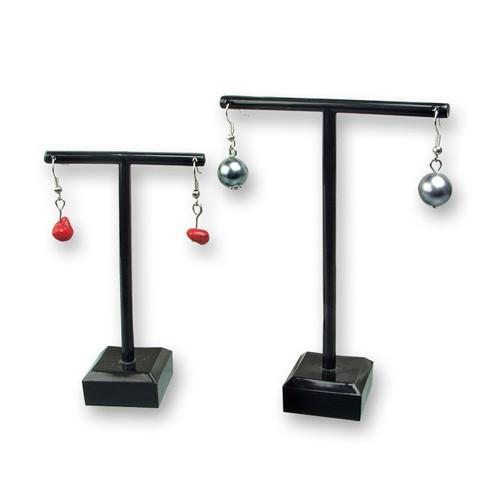 Looking for an earring and jewelry displays stand set.