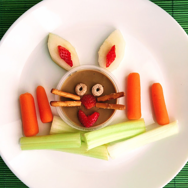Easter snacks for kids