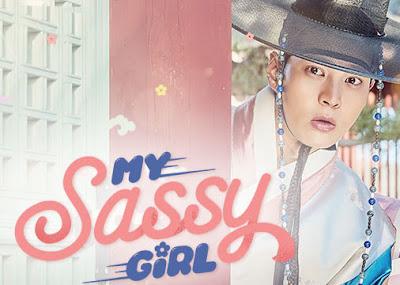 Drama Korea My Sassy Girl 2017