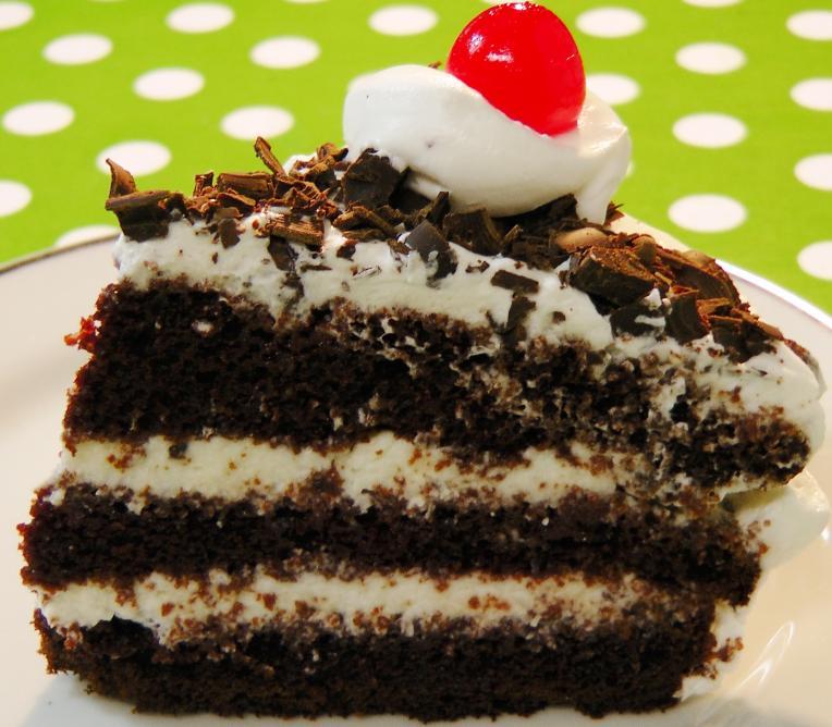 Easy Black Forest Cake Dianasdesserts Com