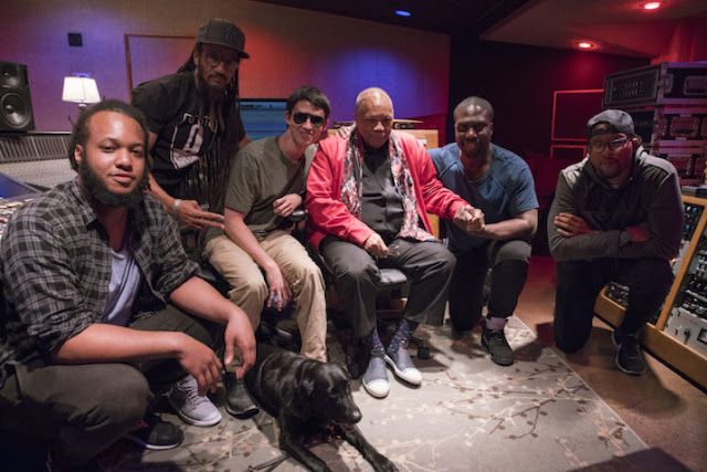 Corey-Fonville-Keith-Qmillion-Harris-Justin-Kauflin-Quincy-Jones-Derrick-Hodge-Chris-Smith-Westlake-Studios-Los-Angeles-©-AdamHart-
